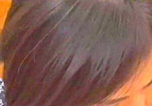 天海祐希の白髪
