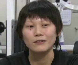 高田真希 かつら