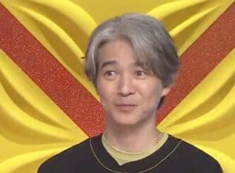 吉岡秀隆 白髪